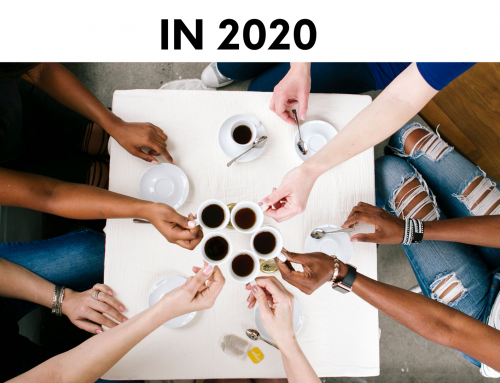 My Top 5 Secrets To Cultivating your community in 2020!